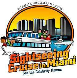 The Miami Boat Tour logo