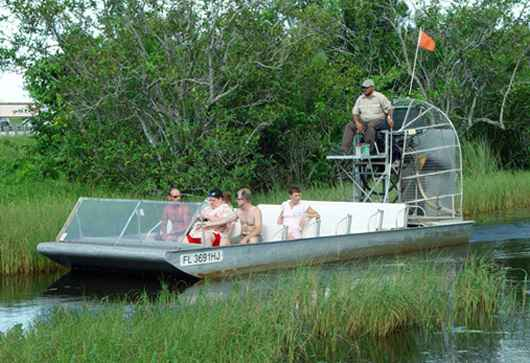 Photos von der Schlauchbootfahrt