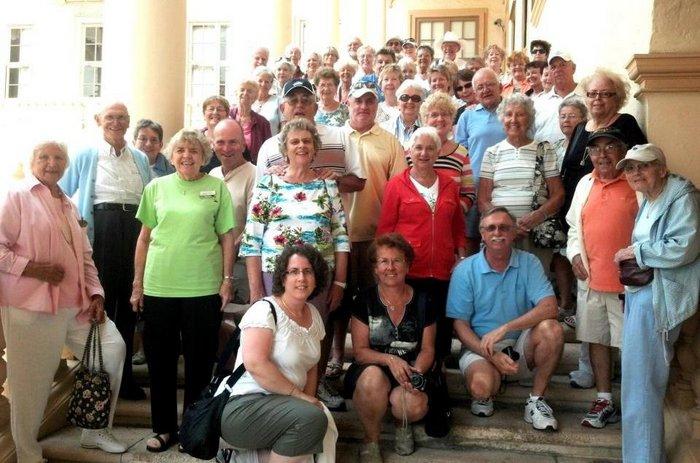 Fun Retirement Community Activities for Seniors