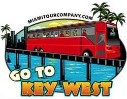 Go to Key West logo