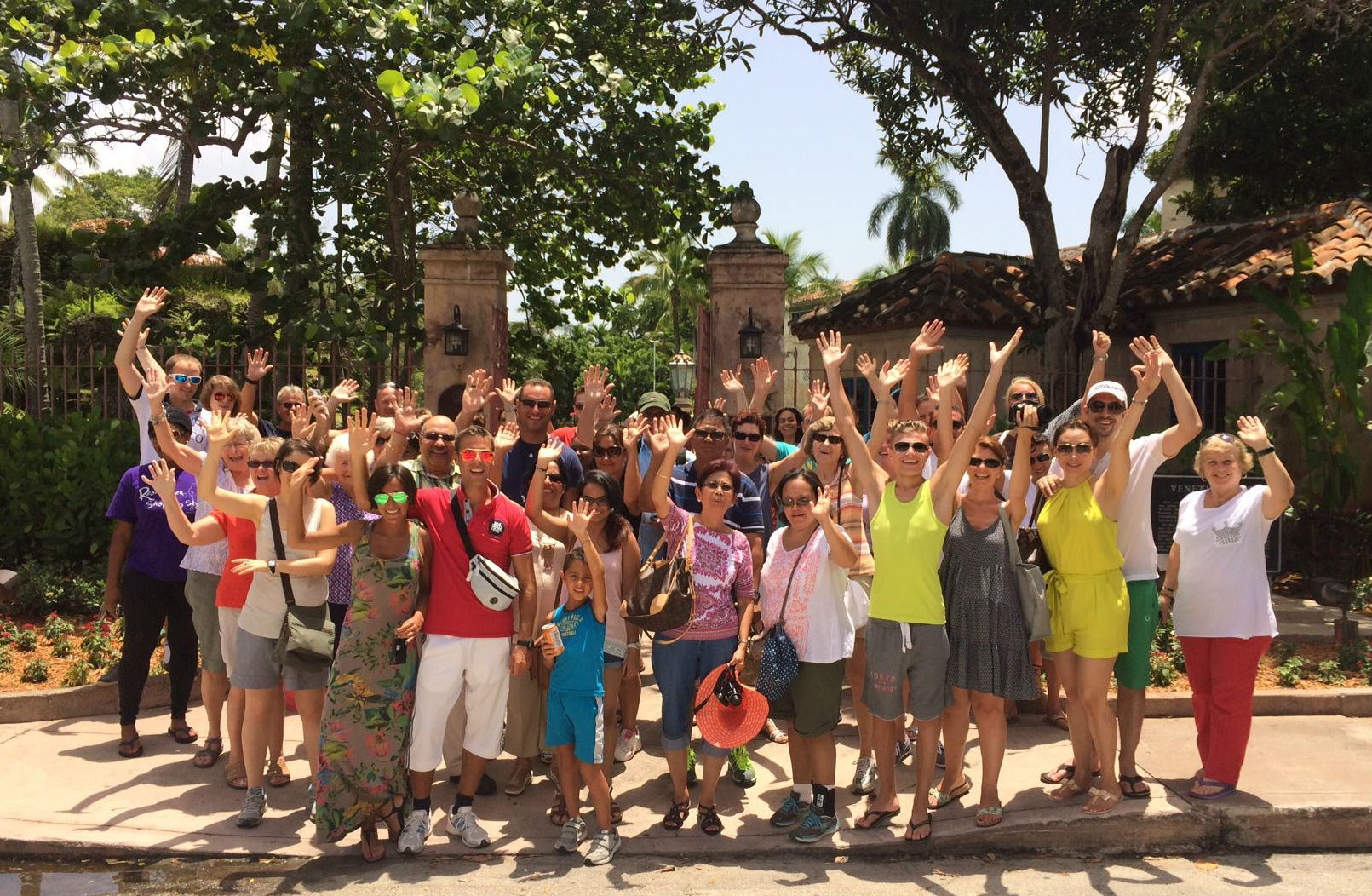 Miami Sightseeing Tour