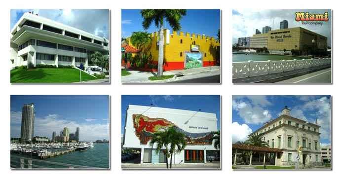 Photos von der Miami Tour