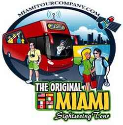The Original Miami Tour logo