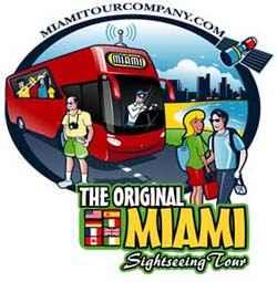 Le logo du : Original Miami Tour