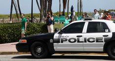 Tratando con la Policía en Miami