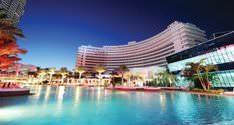 Hoteles y Alojamiento en Miami