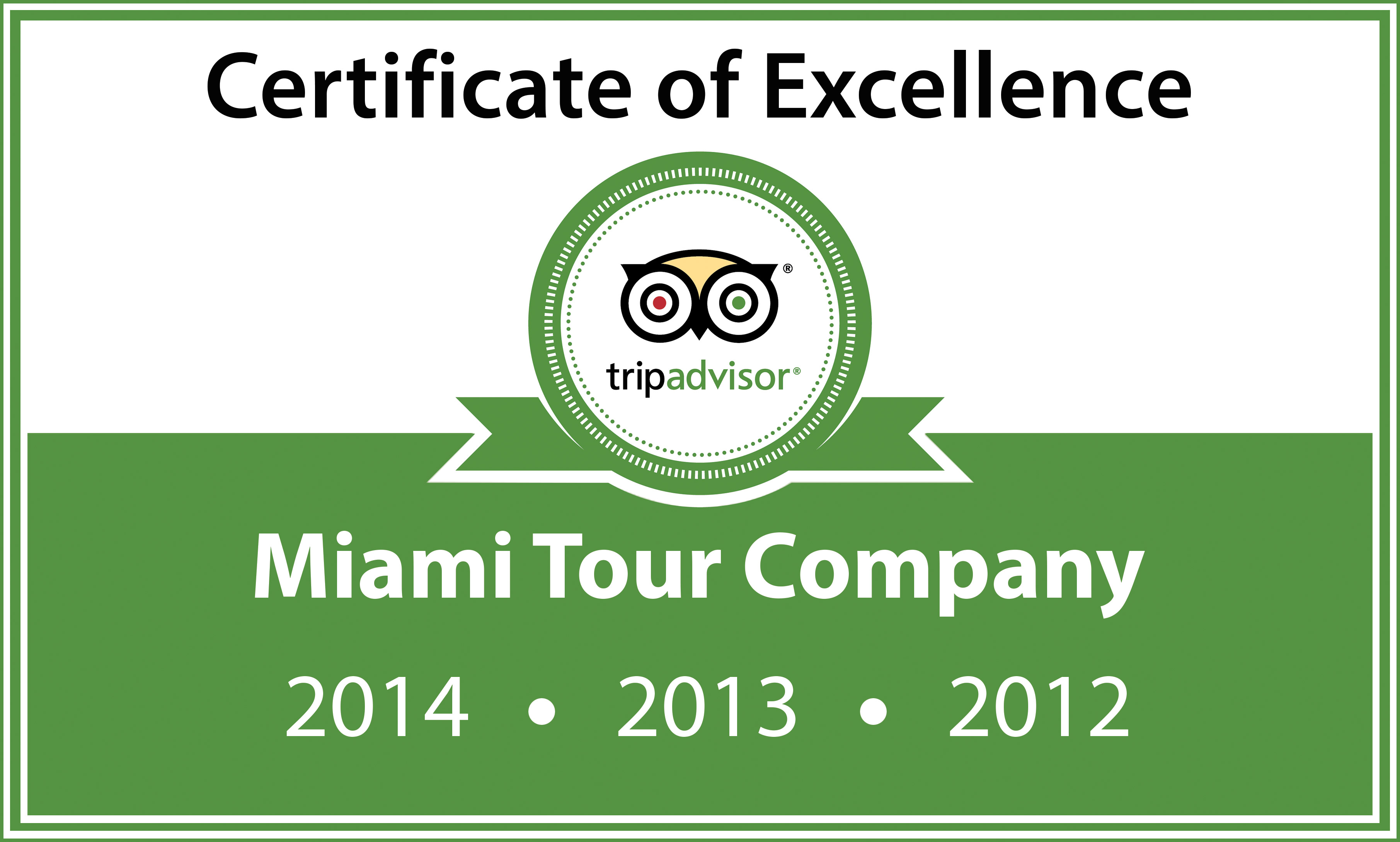 Miami tour company reviews on tripadvisor xflitez Image collections