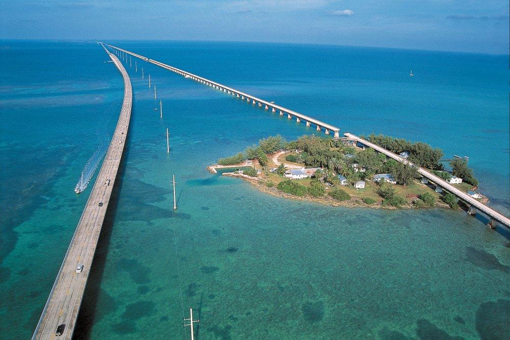 Sete Mile Bridge