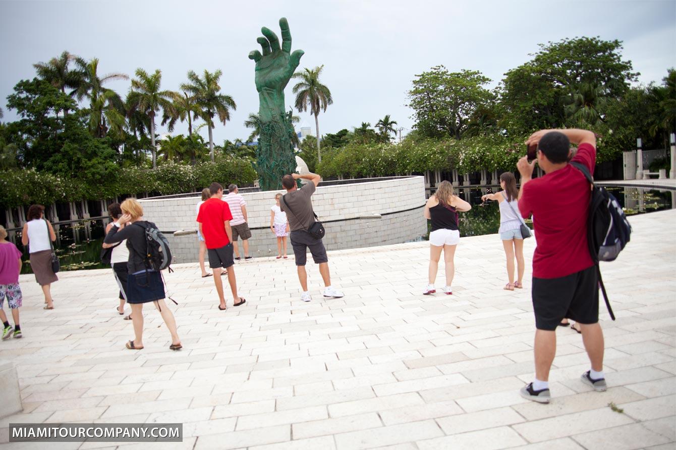 Miami Memorial