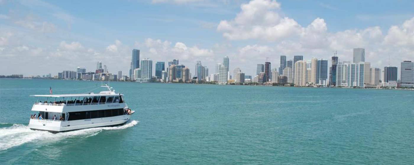 Miami nave da crociera