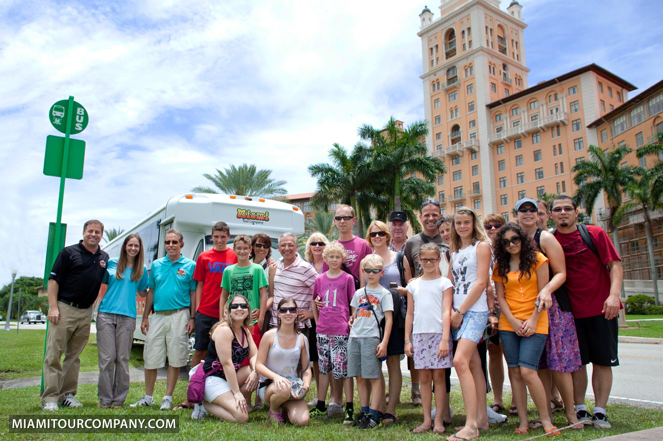 Miami Tour Group
