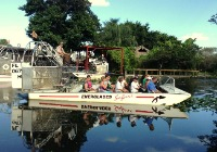 Airboat Tickets