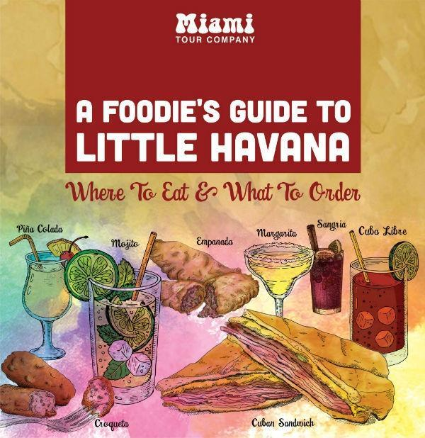 Handbuch der Restaurants in Little Havana