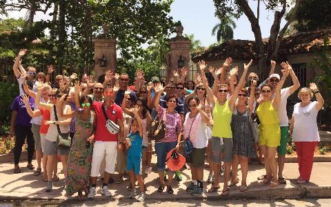 The Original Miami Sightseeing Tour