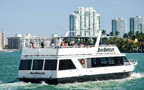 Alquile Un Crucero Privado En Miami