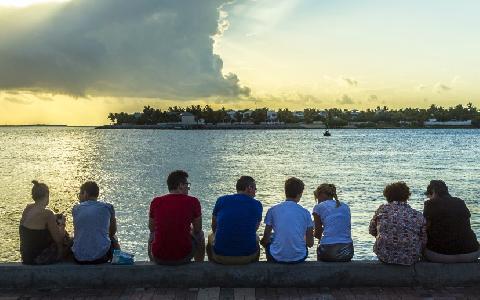 Private Key West Tour