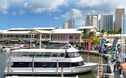 Fort Lauderdale Everglades Tour + Boat Cruise