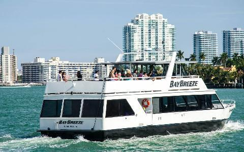 Private Boat Cruise in Miami
