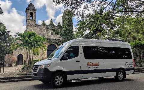 Rent a Van In Miami