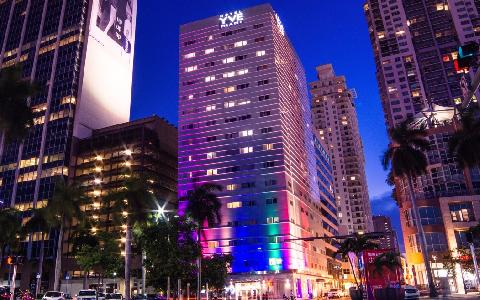 Miami Hotel + Tour: Package & Save