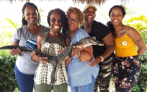 🐊  Private Everglades Park Trip  – Just For Your Group