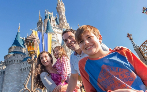 🎢 Private Orlando Transportation – Just For Your Group